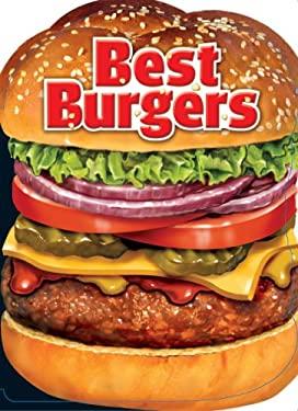 Best Burgers 9781412723916