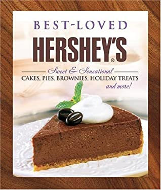 Best-Loved Hershey's Recipes 9781412724319