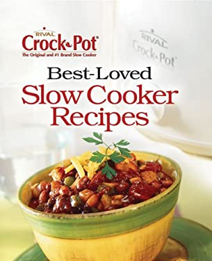 Best-Loved Slow Cooker Recipes 9781412724975