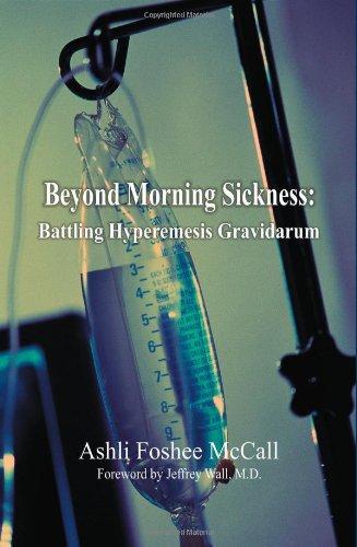 Beyond Morning Sickness 9781419640933