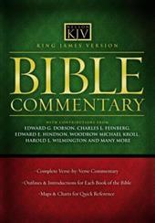 Bible Commentary-KJV