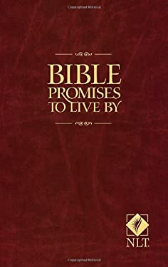 Bible Promises to Live by 9781414313559