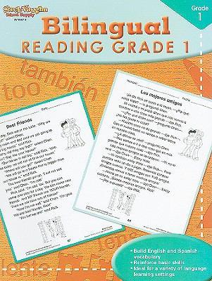 Bilingual Reading, Grade 1 9781419099670