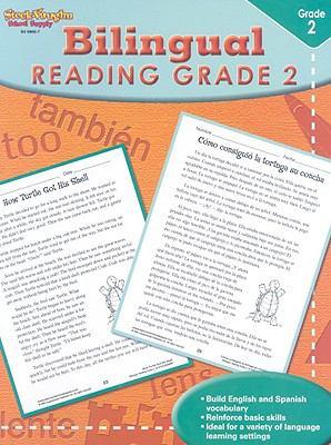 Bilingual Reading, Grade 2 9781419099687