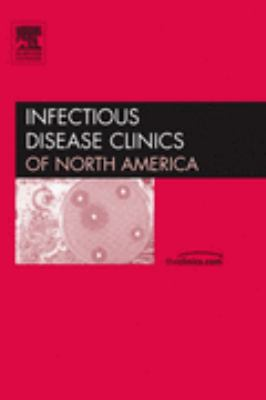 Bioterrorism, an Issue of Infectious Disease Clinics 9781416035107