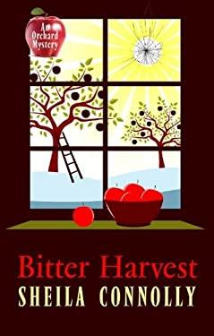 Bitter Harvest 9781410445490
