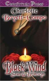 Blackwind: Sean and Bronwyn - Boyett-Compo, Charlotte