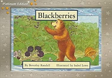 Blackberries 9781418900526