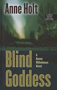 Blind Goddess 9781410450722