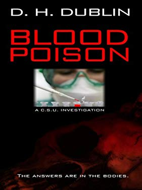 Blood Poison: A C.S.U. Investigation 9781410403193