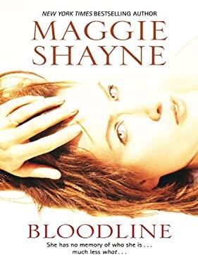 Bloodline 9781410420619