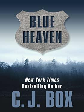 Blue Heaven 9781410405067