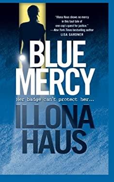 Blue Mercy 9781416588856