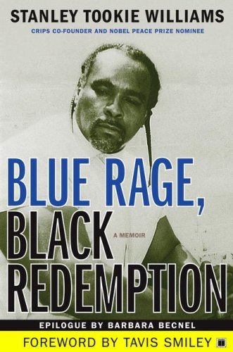 Blue Rage, Black Redemption: A Memoir 9781416544494