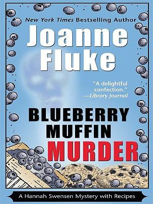 Blueberry Muffin Murder 9781410414519