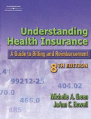 Bndl Understanding Health Insurance and Workbook 9781418008451