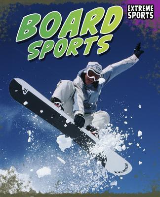 Board Sports 9781410942173