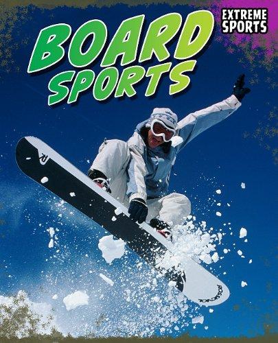 Board Sports 9781410942241