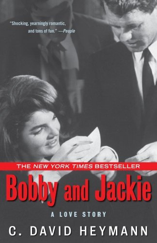 Bobby and Jackie: A Love Story 9781416556299