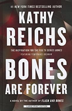 Bones Are Forever 9781410451187