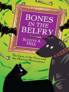 Bones in the Belfry 9781410412652