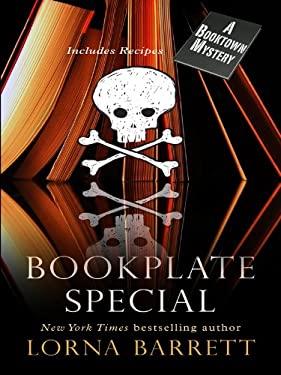 Bookplate Special 9781410425089