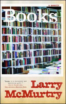 Books: A Memoir 9781416583356