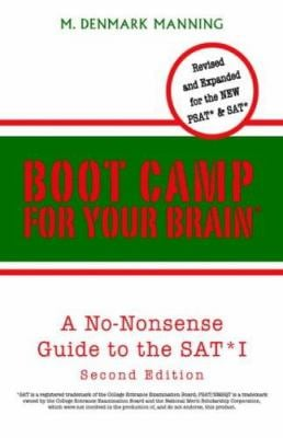 Boot Camp for Your Brain 9781413464726