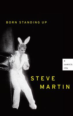 Born Standing Up: A Comic's Life 9781416553649
