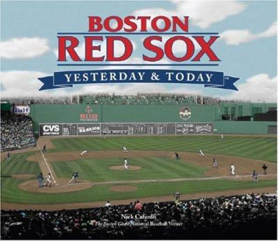 Boston Red Sox 9781412715560