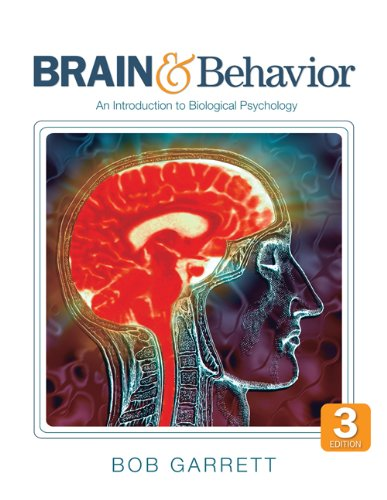 Brain & Behavior: An Introduction to Biological Psychology 9781412981682