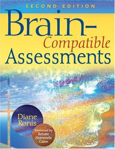 Brain-Compatible Assessments 9781412950213