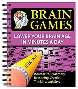Brain Games 9781412714518