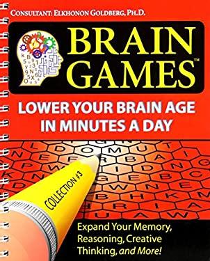 Brain Games 9781412714525