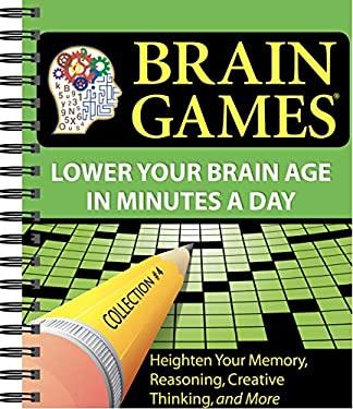 Brain Games 9781412714532