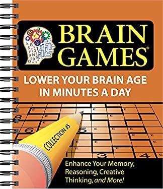 Brain Games 9781412715980