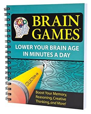 Brain Games 9781412715973