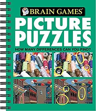 Brain Games Picture Puzzle 2