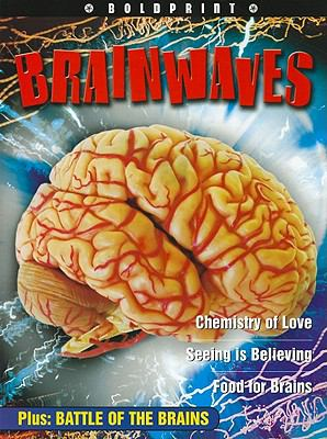 Steck-Vaughn Boldprint: Student Edition Grade 10 Brainwaves