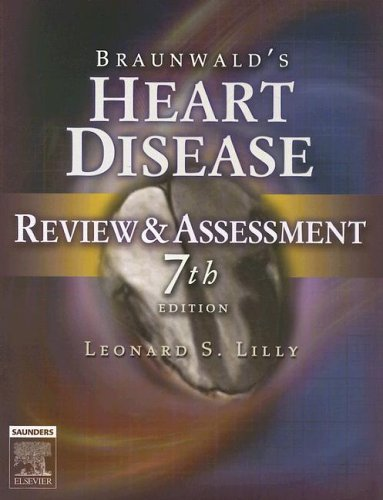 OF LILLY PATHOPHYSIOLOGY DISEASE HEART