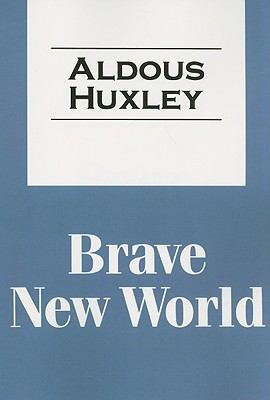 Brave New World 9781412805490