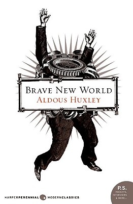 Brave New World 9781417761036