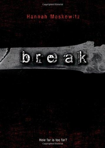 Break 9781416982753