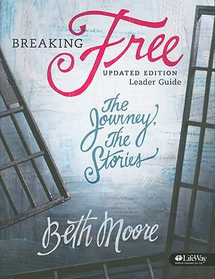 Breaking Free: Making Liberty in Christ a Reality in Life 9781415868034