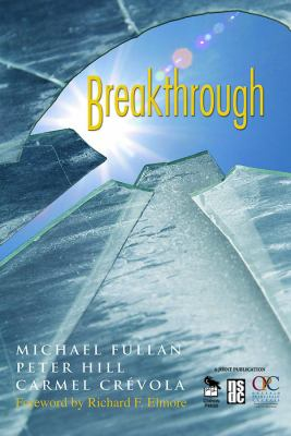 Breakthrough 9781412926416