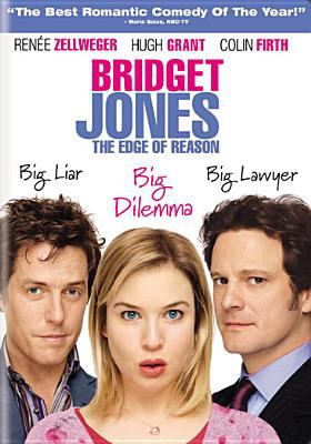 Bridget Jones: The Edge of Reason 9781417034567