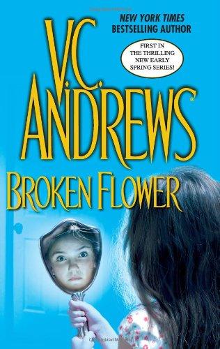 Broken Flower 9781416500537