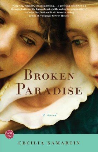 Broken Paradise 9781416550396