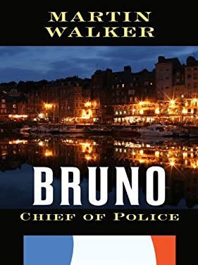 Bruno Chief of Police 9781410416681