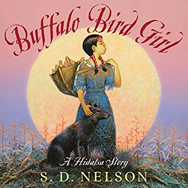 Buffalo Bird Girl: A Hidatsa Story 9781419703553